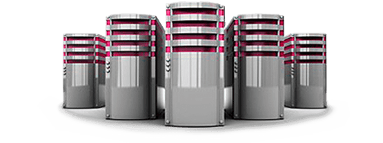 Your website will be in the best and safest data center in the UK & USA